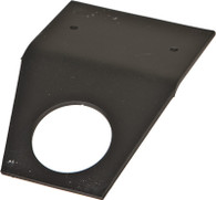 Gauge mounting bracket