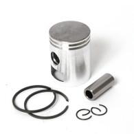 Motobecane, Mobylette 39mm Stock 50cc Piston Kit for AV7 Engines