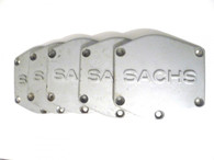 Sachs 504 505 Clutch Cover