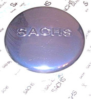 NOS  Sachs 504 Chrome Flywheel Cover