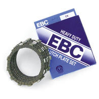 Honda MB5, NSR50R  EBC Clutch Friction Plates