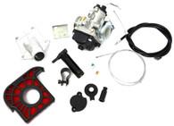 Honda Hobbit Malossi 21mmi PHBG Carburetor Kit