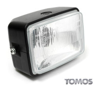 Tomos NOS CEV 322 Square Headlight 227435