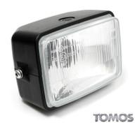 Tomos NOS CEV 322 Square Headlight 227435