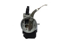 12mm SHA Clone Carburetor for Vespa, Piaggio- LONG LEVER