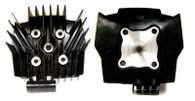 70cc Hi-Comp Cylinder Head for Honda MB5, MB50, MBX, MTX