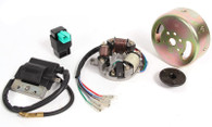 CDI Ignition Kit for Honda Hobbit / Camino Mopeds