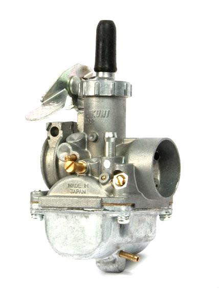 Mikuni Vm Carburetor on Puch Moped Engine Parts Diagram