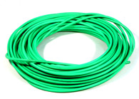 Neon Green Universal Cable Housing *Sold by the Foot*