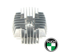NOS Original Puch  50cc Cylinder Head *No Decompression*
