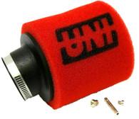 Tomos A55 PHVA Carburetor Speed Upgrade Kit,  Air Filter and Jets  *Red Filter*