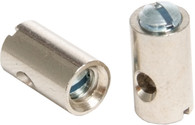 Throttle  Knarp, Cable Stop  5mm x 10mm  *Sold Each*