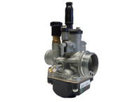 Dellorto 19mm PHBG BS Carburetor with Pull Choke
