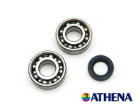 Crankshaft bearing and Seal Set for Vespa, Piaggio, Kinetic