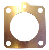 Puch / Tomos Head Gasket  Square 38mm