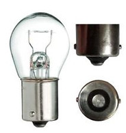12v 21w  Light Bulb *BA15s  / 1156 Base* Larger Size Glass