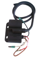 Tomos A55 Ignition Coil CDI 4 Wire