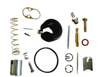 Puch Carburetor Rebuild kit - Bing 12mm / 15mm