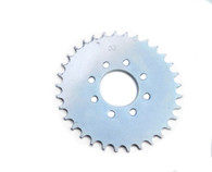 Tomos 33T Rear Sprocket  A3 A35 A55 Mopeds