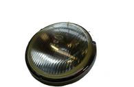 CEV lens and bezel, NOS Puch Headlight Insert