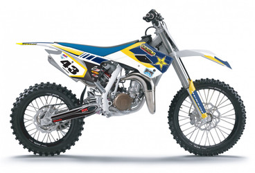 Husqvarna 85 NIMBLE STYLE Full Kit