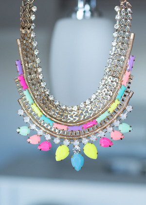 Daydream Necklace CLEARANCE