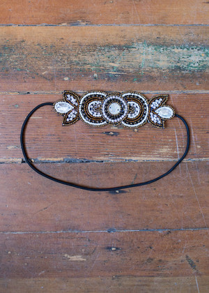 Incredibly Perfect for Today Headband CLEARANCE