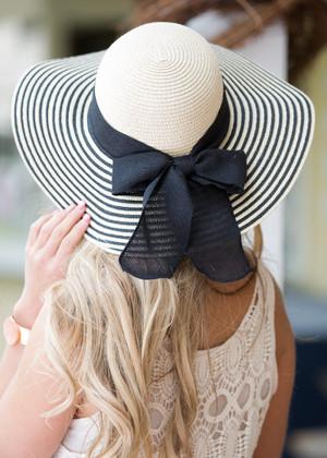 A Venice Dream Hat CLEARANCE