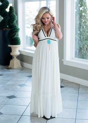 Must Be a Dream Maxi Cream