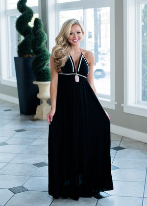 Must Be a Dream Maxi Black