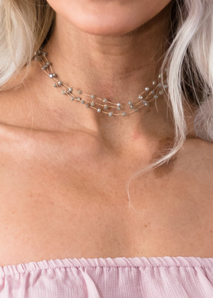 Simple Elegance Choker
