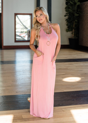 For the Love of a Maxi Mauve