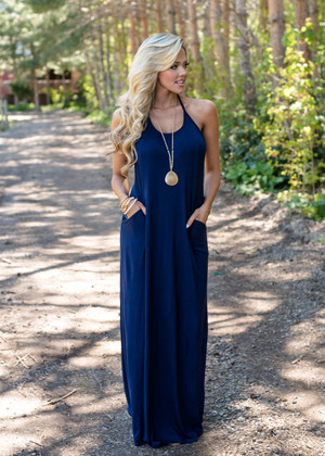 For the Love of a Maxi Navy