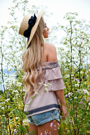 Her Style Off Shoulder Embroidered Top Dusty Rose