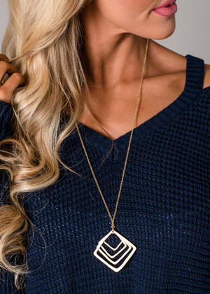 The Most Powerful Necklace Gold