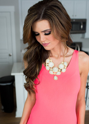 Lost Jewels Necklace Sage Opal CLEARANCE