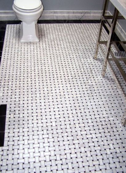 The Ever Popular Carrara Fan Mosaic Is Here In Stock And