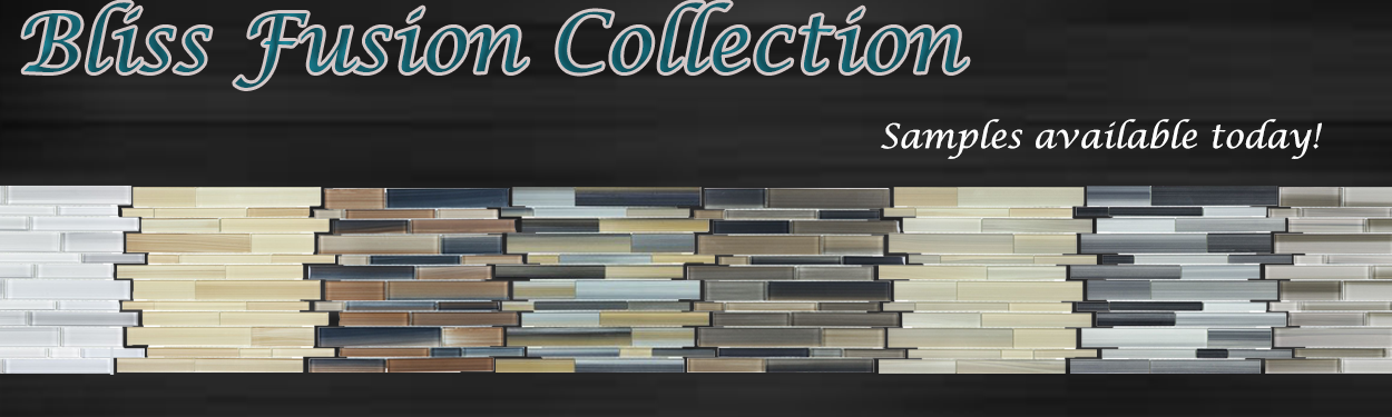 Bliss Fusion Collection