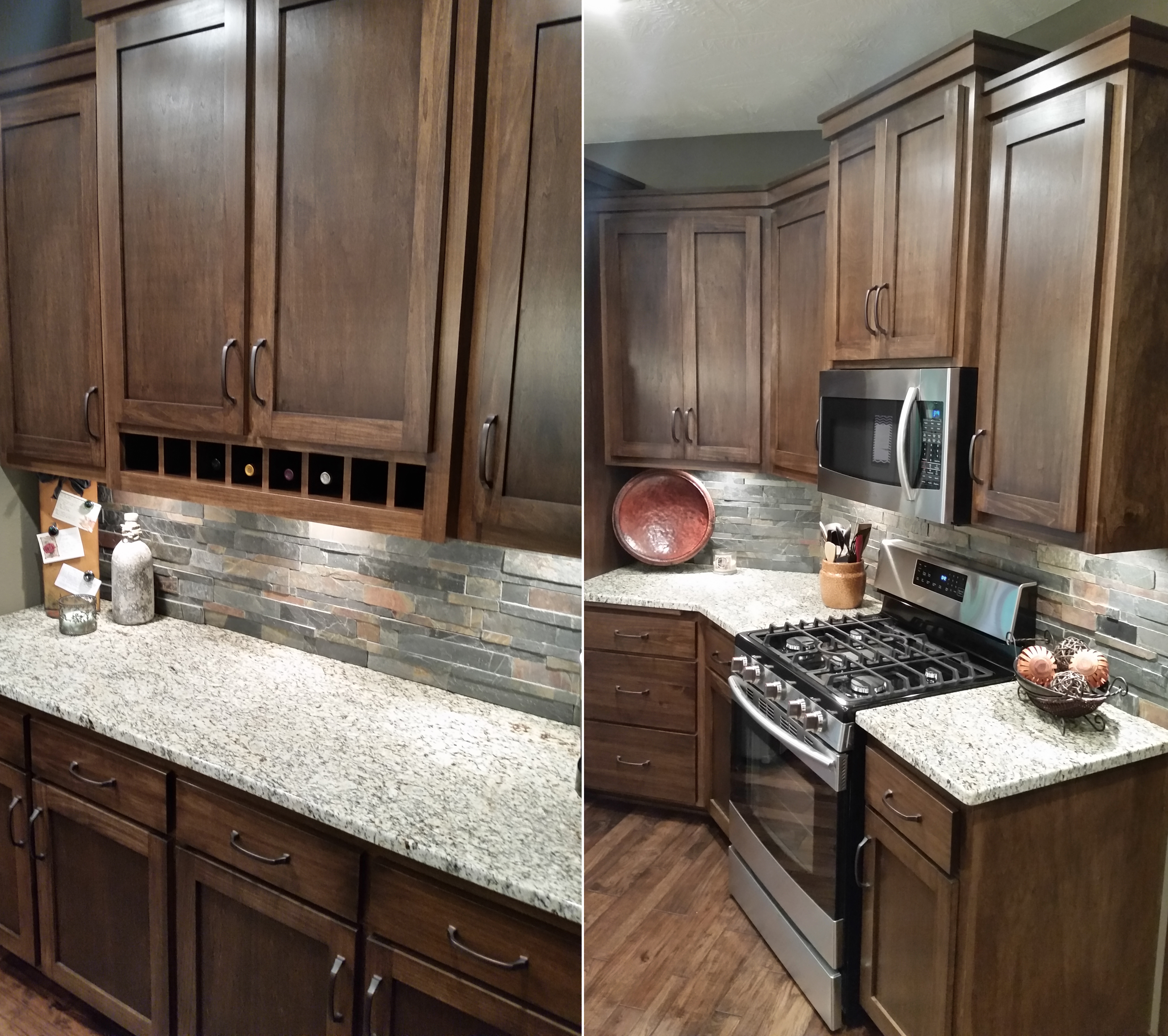 Thanks Again Steve For Sharing Your Renovation With Us That Kitchen Is Definitely Something To Be Proud Of