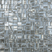 "GALAXY • Moon Collection by Vidrepur • Recycled Mosaic 1"" x 1"" Glass Tiles"