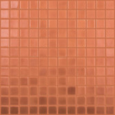 "PEARL BRONZE • Deco Collection by Vidrepur • Recycled 1"" x 1"" Mosaic Glass Tiles"