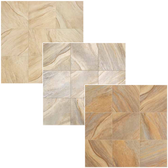 "3.25"" x 6.5"" • Boardwalk Collection by Ragno USA • Porcelain Tile"