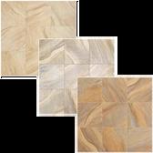 "13"" x 13"" • Boardwalk Collection by Ragno USA • Porcelain Tile"