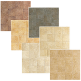 "6.5"" x 6.5"" • Cometstone Collection by Ragno USA • Porcelain Tile"