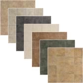 "6.5"" x 6.5"" • Riverstone Collection by Ragno USA • Porcelain Tile"