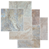 "18"" x 18"" • Capistrano Collection by Anatolia Tile & Stone • Porcelain Tile"