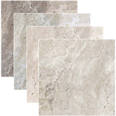 "6"" x 6"" • Antico HD Collection by Anatolia Tile & Stone • Porcelain Tile"