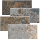 "12"" x 24"" • Kayah HD Collection by Anatolia Tile & Stone • Porcelain Tile"