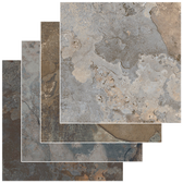 "6"" x 6"" • Kayah HD Collection by Anatolia Tile & Stone • Porcelain Tile"