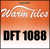 "120 V Cable Kit • DFT 1088 ""Pink"" • Warm Tiles • Heated Floors"